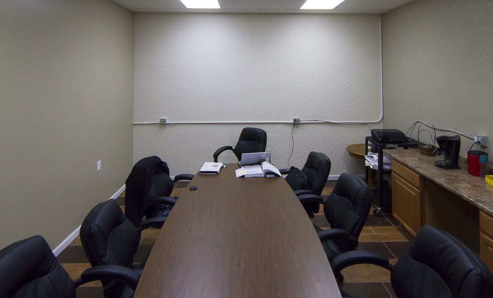 ICD meeting room